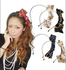 headband with bow headbands with bows headband fashions dressitup
