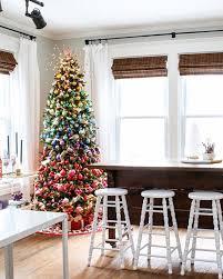 amazing slim tree photo ideas prelit candle