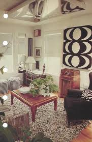 Better Homes And Gardens Interior Designer by Style Time Capsule Decorating Advice From 1975 Apartment Therapy
