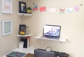 Diy Ergonomic Desk Ergonomic Corner Desk Diy Mad Like Alyce