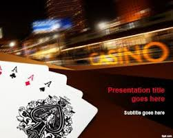games powerpoint templates
