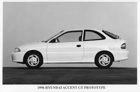 hyundai accent 1996 review hyundai accent 3 door