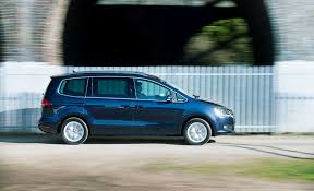 bmw minivan group test ford s max vs vw sharan vs bmw 220d gran tourer vs