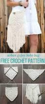 Shopping Resources For Bohemian Charm by Urban Gypsy Boho Bag U2013 Free Crochet Pattern Boho Bags Free