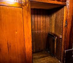 Floor Plans Secret Rooms by Hidden Door Our Foursquare House