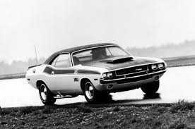 1969 dodge challenger dodge s most important vehicles motor trend