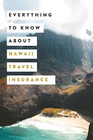 Maine travel insurance comparisons images Say aloha to the best travel insurance for hawaii jpg