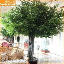 artificial tree we found limited part 8 ft trees uk banyan