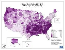 data map stroke maps data sources cdc gov