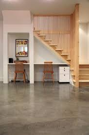 Home Basement Ideas Best 25 Basement Flooring Ideas On Pinterest Concrete Basement