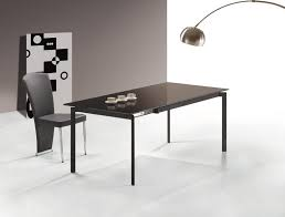Glass Dining Table Sets Living Room Extraordinary Granite Dining Tables Contemporary