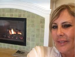 vicki gunvalson explains why she hasn u0027t shown texts shannon