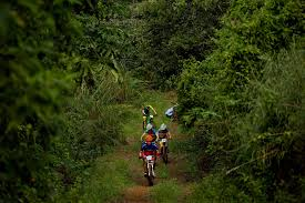 what channel is the motocross race on conquering river jungle and the world u0027s toughest bike race the