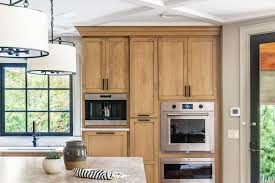 how to color match cabinets 10 kitchen paint colors that work with oak cabinets