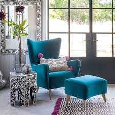 merry accent chairs with arms for living room designer style