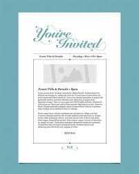 email invite template templates memberpro co