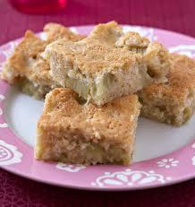 cuisine tv recettes vues à la tv gâteau fondant à la rhubarbe les meilleures recettes de cuisine d