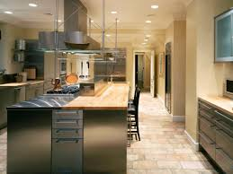 gourmet kitchen designs transitional kitchens hgtv