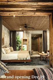 design rooms be tulum liloan resort pinterest design room