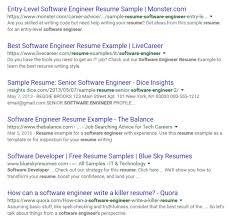How To Do Good Resume Google Resumes Resume Templates