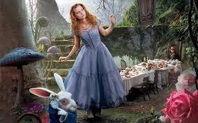 alice in wonderland movie wallpapers mia wasikowska character alice fondos de pantallas de alice in