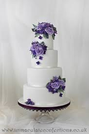 western wedding cakes purple wedding cakes also cheap wedding cakes also wedding cake