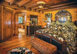 Log Home Bedrooms The Suite Life Log Home Master Bedrooms