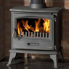 quality defra stove with output of 5kw