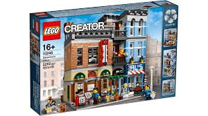 Lego Office by 10246 Detective U0027s Office Products Creator Lego Com