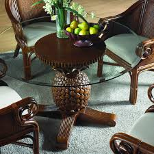 indoor wicker dining room sets home decorating interior design