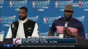 Pct Interview Questions And Answers Lebron Gives Savage Answer To Reporter U0027s Question At Postgame