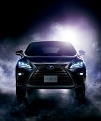 new lexus rx piano makers give virtuoso performance inside the new lexus rx
