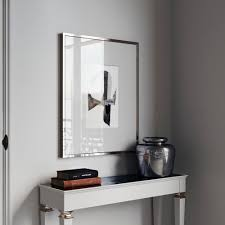 Mirrored Console Table Mirror Coop
