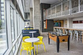 Interior Design University by University House These Ain U0027t Your Daddy U0027s Dorms Curbed Atlanta