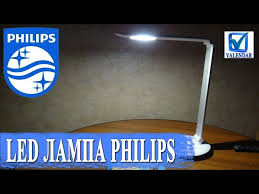 Philips Desk Lamp Hong Kong Philips Foldable 4 Levels Touch Dimming Led Desk Lamp 46 18