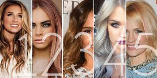 what hair colours are in for summer 2015 summer 2015 hair color pretty plain janes