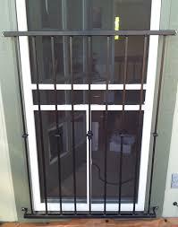 Basement Windows Toronto - security bars for windows and doors ideas on bar doors