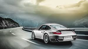get your bank account ready the porsche 997 turbo just got stupid