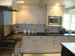 lovely vintage white kitchen cabinets taste