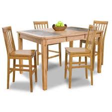 Counter Height Table And Chairs Set Dining Sets Afw