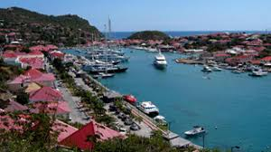 Saint Barts Map by Grand Cul De Sac St Barts Travel Channel