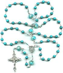 catholic rosary official custom rosaries website made to order catholic rosaries