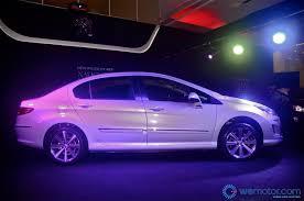 peugeot 408 used car launch peugeot 408 rm109 888 u0026 rm125 888 otr wemotor com