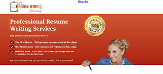 Professional Resume Builder Service Are There Any Good Resume Writing Services Updated