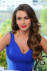 viagra commercial actress brunette blue dress 58 best sofia vergara images on pinterest celebs cute dresses and
