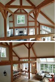 pole barn home interior 93 best small barn house designs images on pinterest small barns