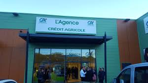 Crédit Agricole André Les Alpes Voiron Ouverture D Une Agence Crédit Agricole Sud Rhône Alpes