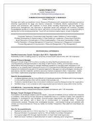 Student Resume Summary Examples by 28 Human Resources Resume Summary Entry Level Hr Resume