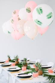 Party Decoration Ideas At Home by Best 20 Summer Party Decorations Ideas On Pinterest Confetti