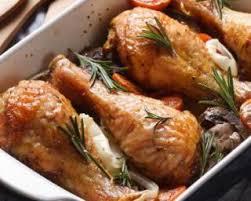 cuisiner cuisse de poulet recette de cuisses de poulet au miel grillées au four